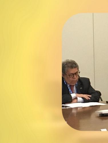 UNECS homologa candidatura de José César da Costa à presidência